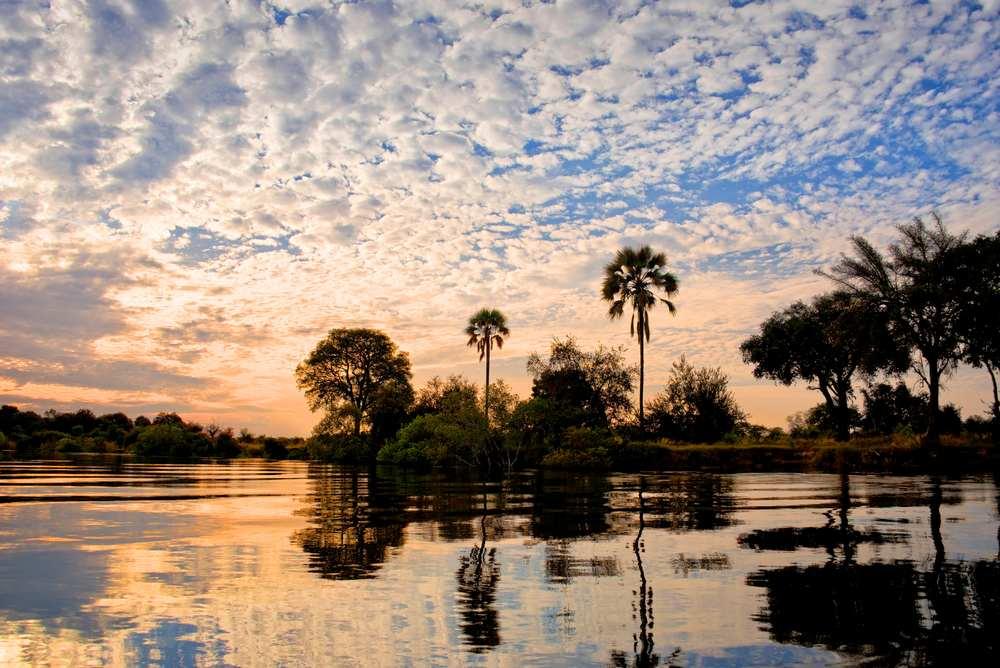 Beste Reisezeit Namibia: Wetter & Klima