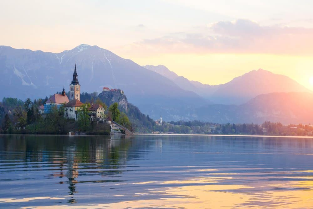 Bleder See Slowenien Sehenswürdigkeiten: Die 20 besten Attraktionen