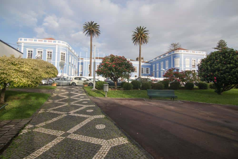 Conceição-Palast Azoren Sehenswürdigkeiten - Die 22 besten Attraktionen