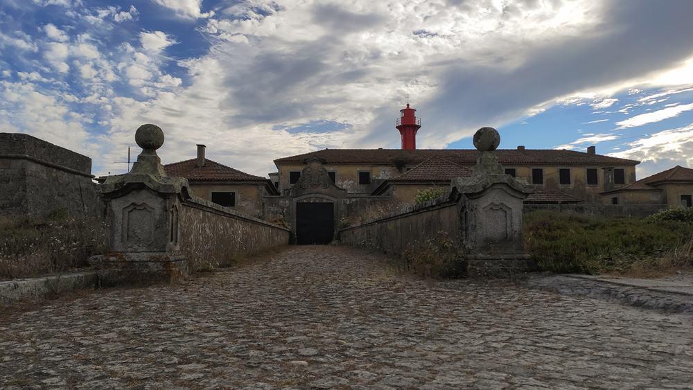 Festung des Heiligen Johannes des Täufers Azoren Sehenswürdigkeiten - Die 22 besten Attraktionen
