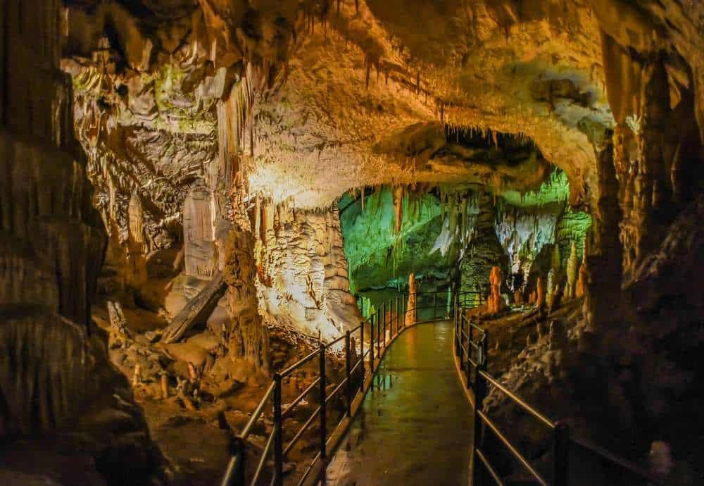 Höhlen von Postojna Slowenien Sehenswürdigkeiten: Die 20 besten Attraktionen