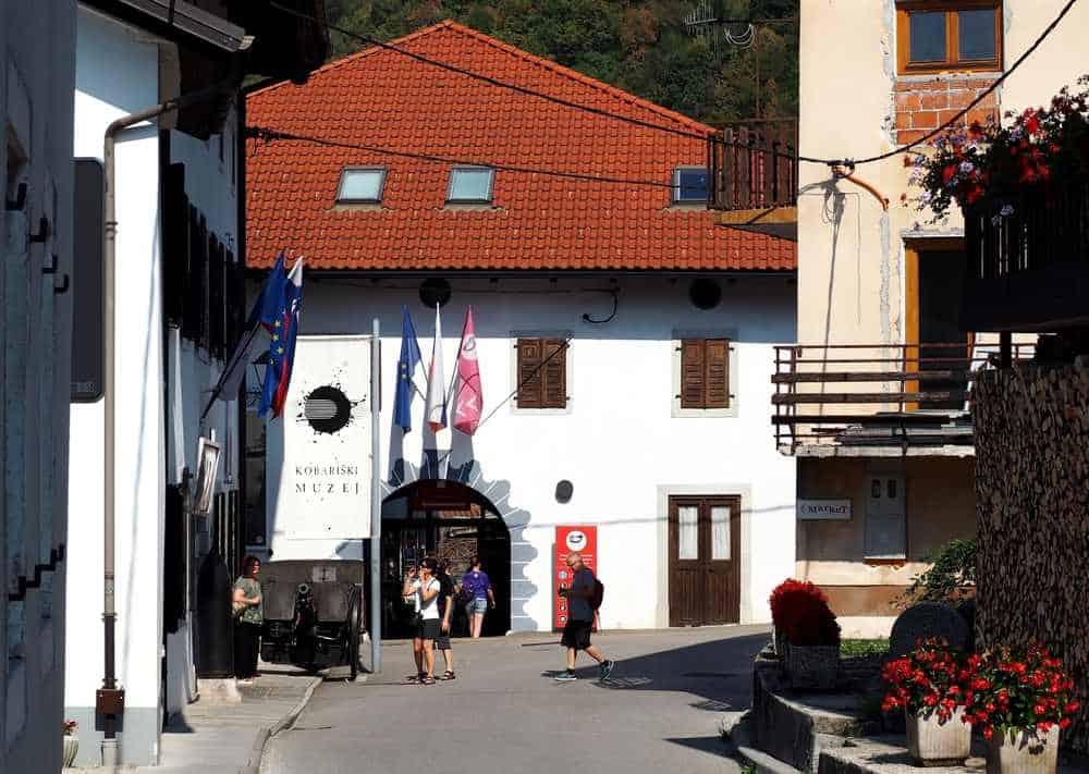 Kobarider Museum Slowenien Sehenswürdigkeiten: Die 20 besten Attraktionen