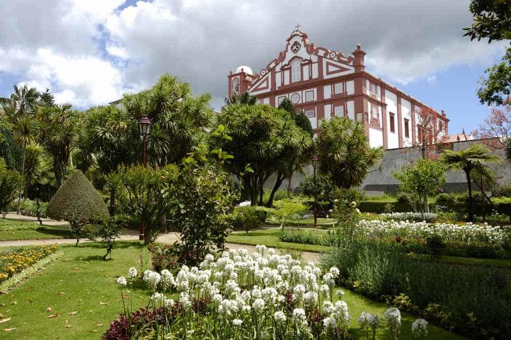 Konvent Sao Francisco Azoren Sehenswürdigkeiten - Die 22 besten Attraktionen