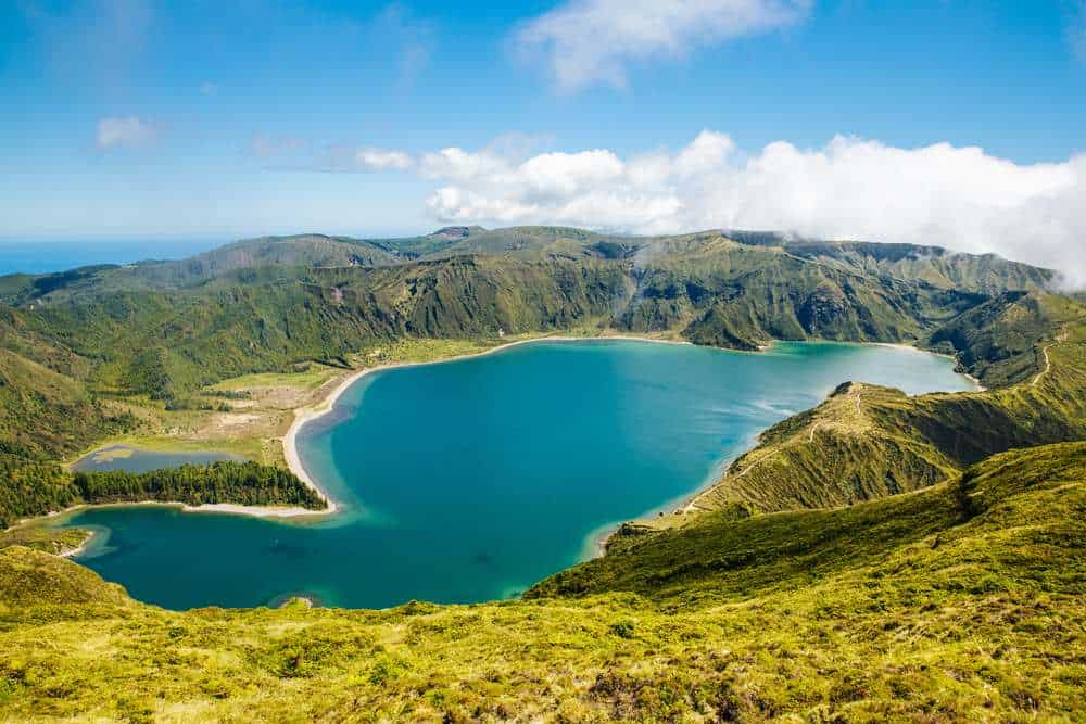Lagoa do Fogo Azoren Sehenswürdigkeiten - Die 22 besten Attraktionen