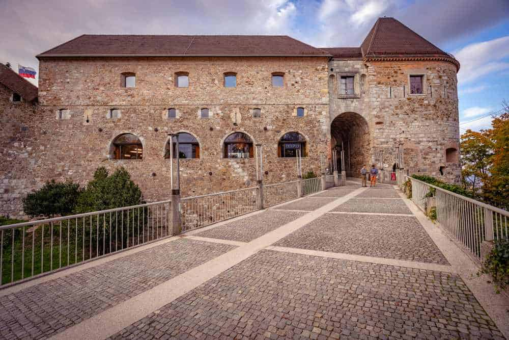 Laibacher Schloss, Ljubljana Slowenien Sehenswürdigkeiten: Die 20 besten Attraktionen