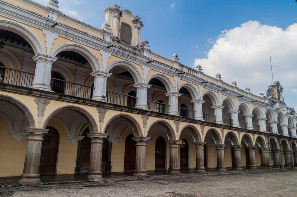 Palast der General-Kapitäne Azoren Sehenswürdigkeiten - Die 22 besten Attraktionen