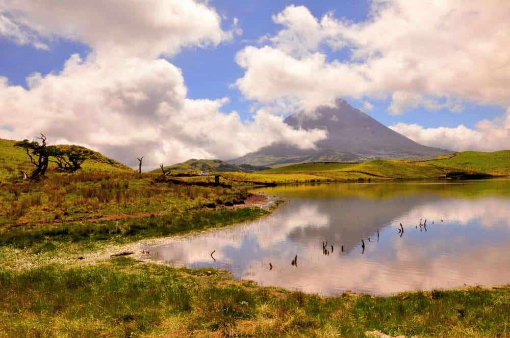 Pico-Insel und Pico-Vulkan Azoren Sehenswürdigkeiten - Die 22 besten Attraktionen