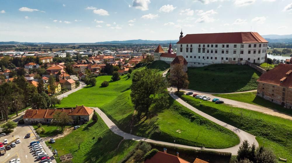 Schloss Ptuj Slowenien Sehenswürdigkeiten: Die 20 besten Attraktionen