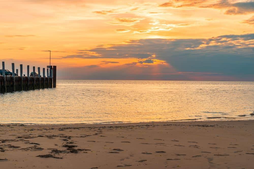 Amrumer Strand Amrum Sehenswürdigkeiten: Die 16 besten Attraktionen