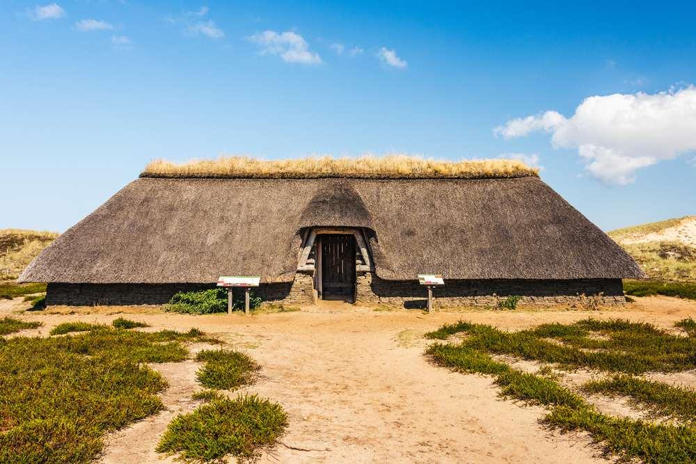 Eisenzeitliches Haus Amrum Sehenswürdigkeiten: Die 16 besten Attraktionen