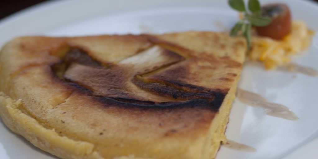 Funšterc Slowenien Spezialitäten: 22 Typisch slowenien Essen, Die Sie Probieren Sollten