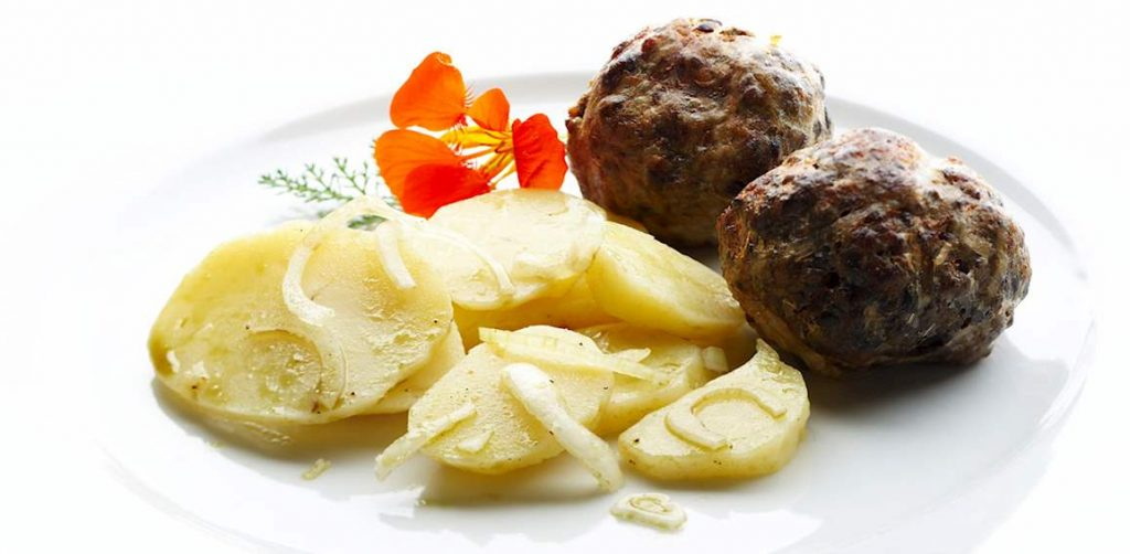 Slowenien Spezialitäten: 22 Typisch slowenien Essen, Die Sie Probieren Sollten