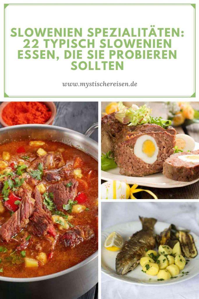 Slowenien Spezialitäten 22 Typisch slowenien Essen, Die Sie Probieren Sollten