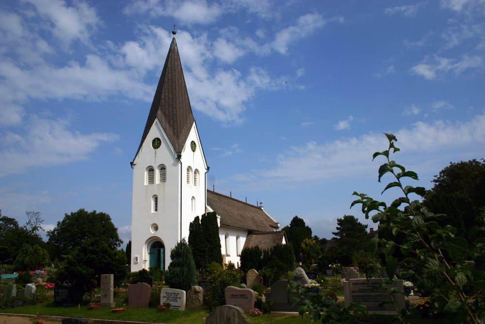 St.-Clemens-Kirche Amrum Sehenswürdigkeiten: Die 16 besten Attraktionen