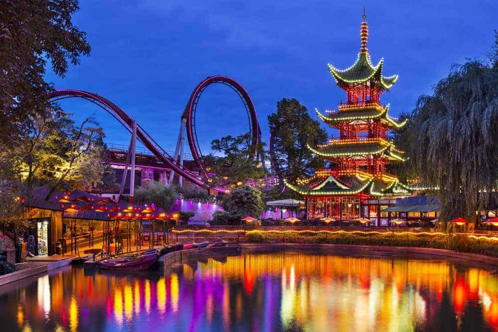Amusementspark Tivoli Freizeitparks Holland: 18 abenteuerliche Vergnügungsparks in den Niederlanden