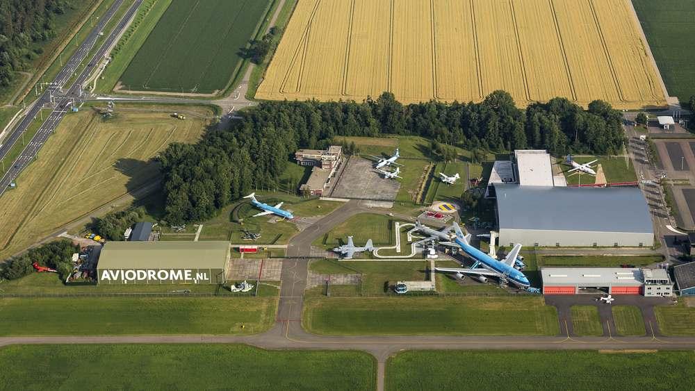 Aviodrome Freizeitparks Holland: 18 abenteuerliche Vergnügungsparks in den Niederlanden