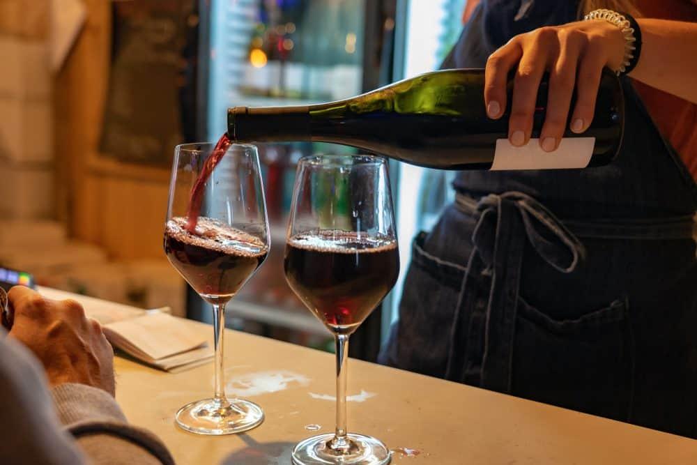 Badacsony Weinwochen 8 Faszinierende Ungarische Volksfeste