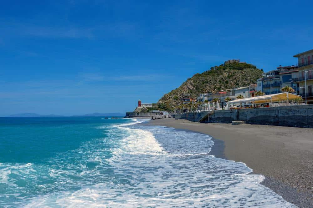 Capo d'Orlando Die schönsten Strände Siziliens