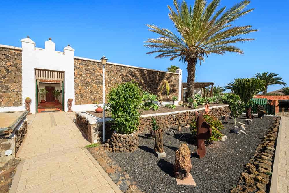 Casa Mané Fuerteventura Sehenswürdigkeiten: Die 20 besten Attraktionen
