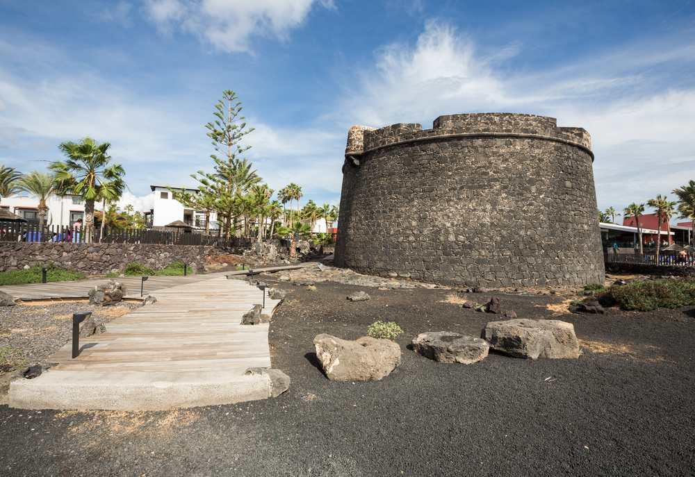 Castillo de Caleta de Fuste Fuerteventura Sehenswürdigkeiten: Die 20 besten Attraktionen