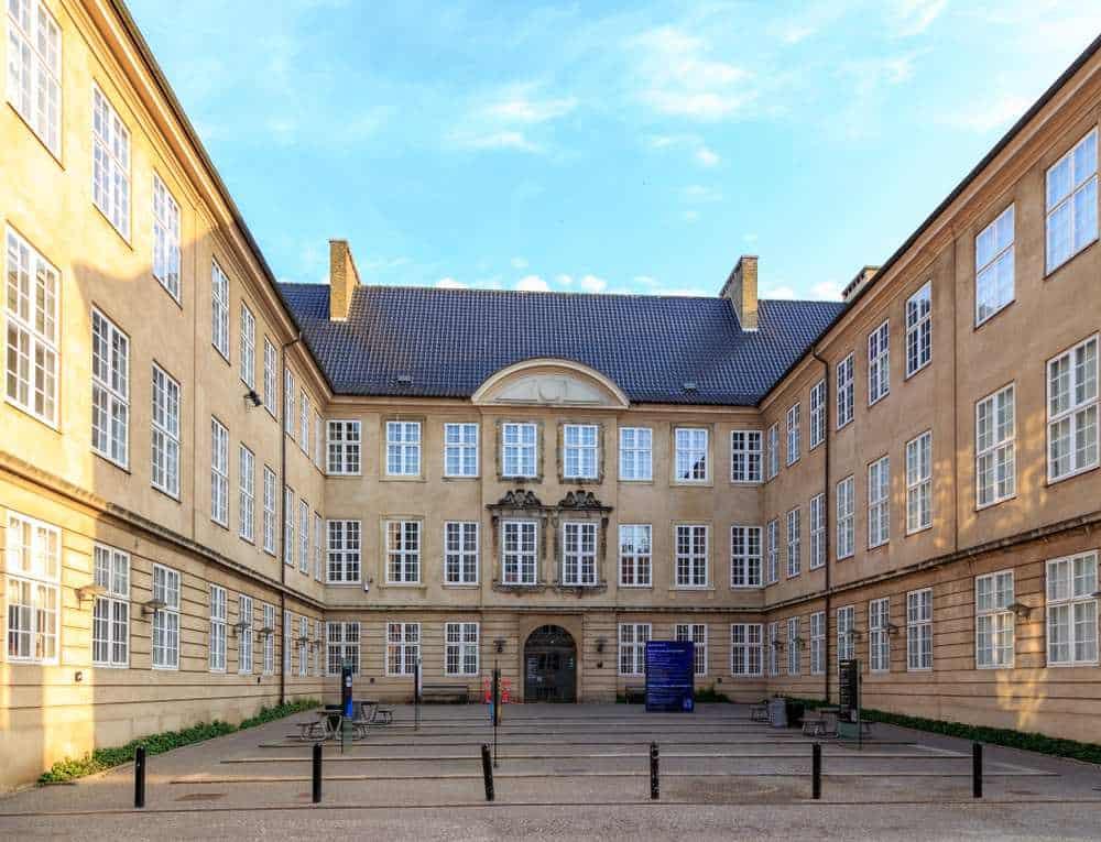 Dänisches Nationalmuseum Dänemark Sehenswürdigkeiten: Die 20 besten Attraktionen