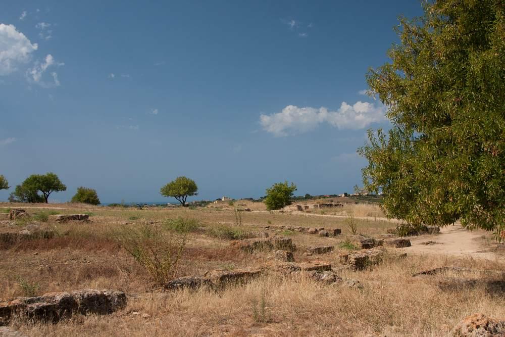 Das Platani-Tal Die besten Wanderungen auf Sizilien