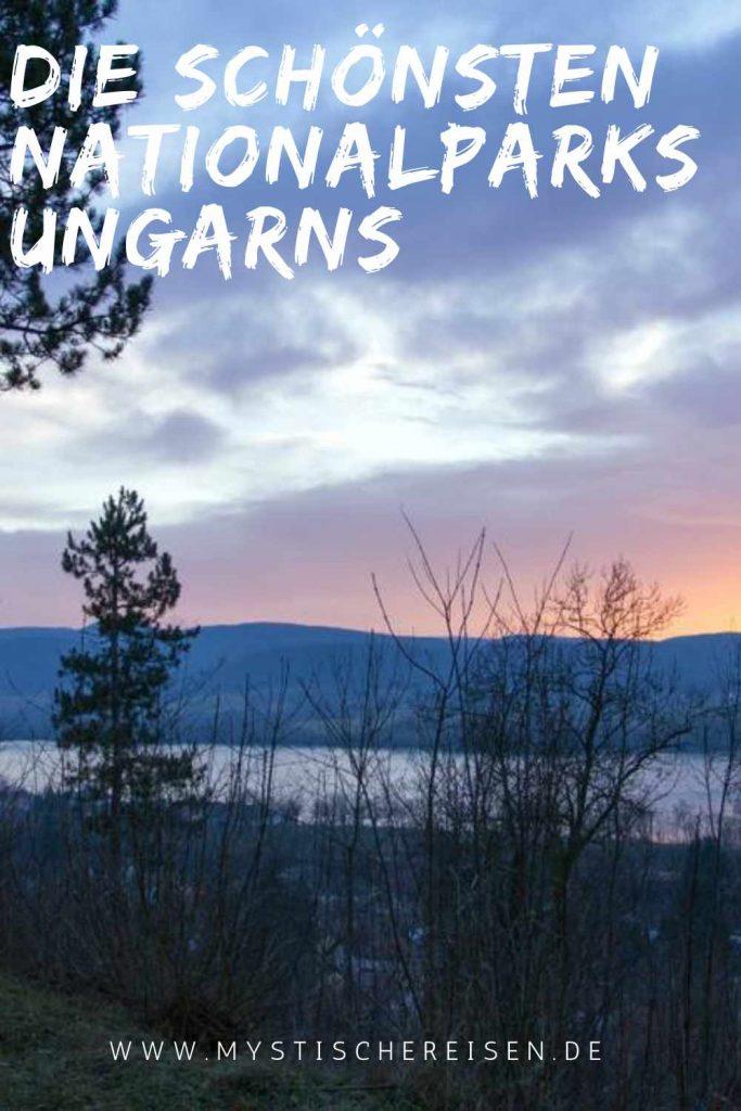 Die schönsten Nationalparks Ungarns