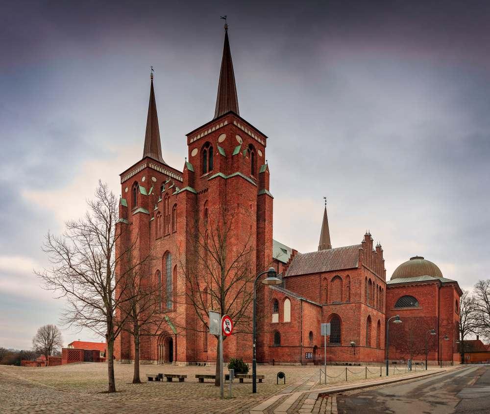 Dom zu Roskilde Dänemark Sehenswürdigkeiten: Die 20 besten Attraktionen