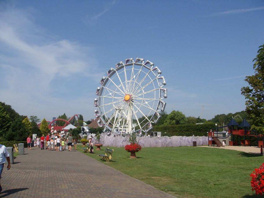 Drievliet Freizeitparks Holland: 18 abenteuerliche Vergnügungsparks in den Niederlanden