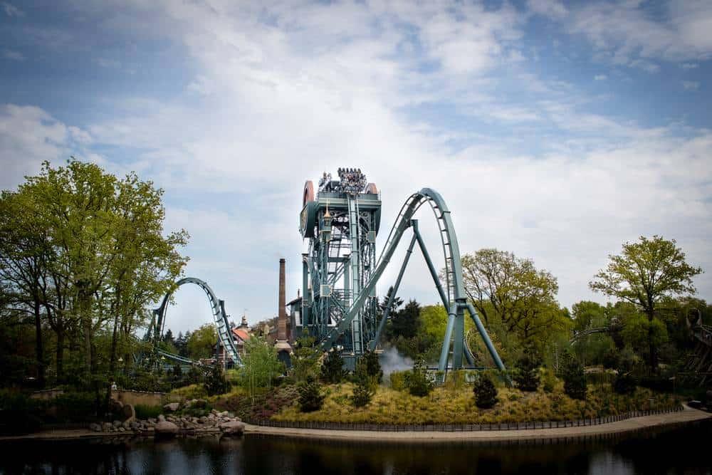 Efteling Freizeitparks Holland: 18 abenteuerliche Vergnügungsparks in den Niederlanden