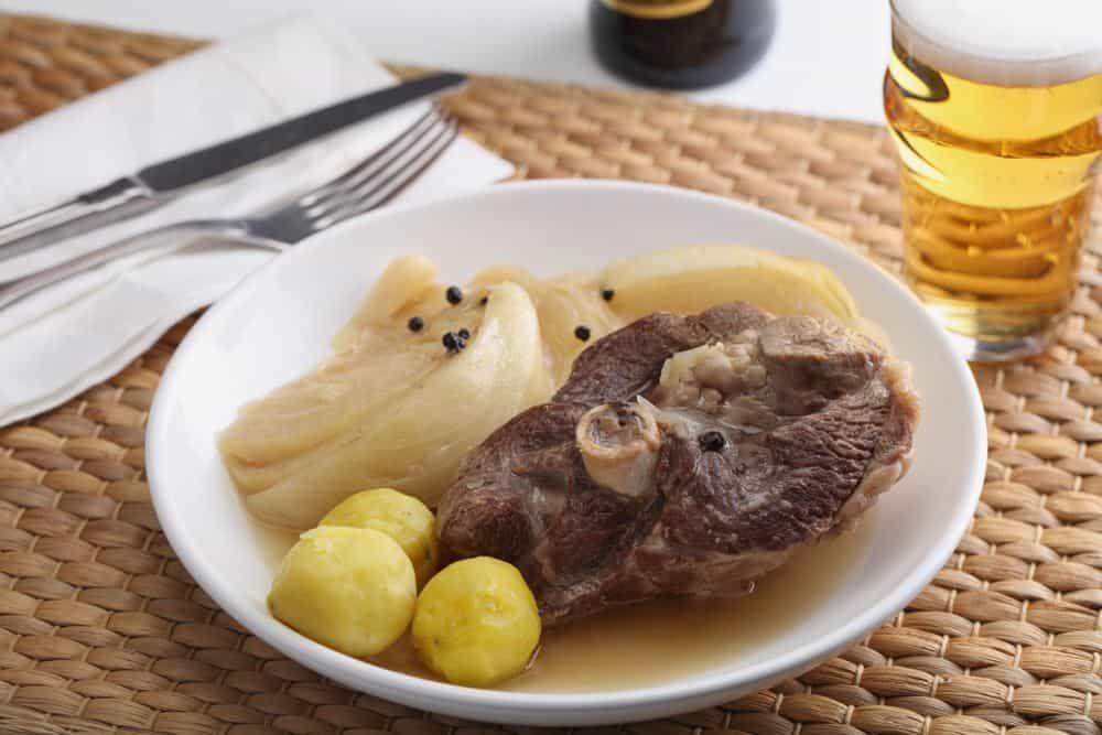Fårikål Norwegische Spezialitäten: 21 Typisch norwegische Essen, Die Sie Probieren Sollten