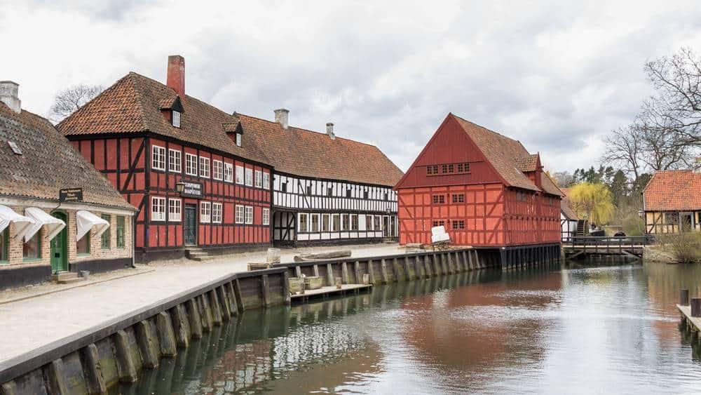 Freilichtmuseum Den Gamle By Dänemark Sehenswürdigkeiten: Die 20 besten Attraktionen