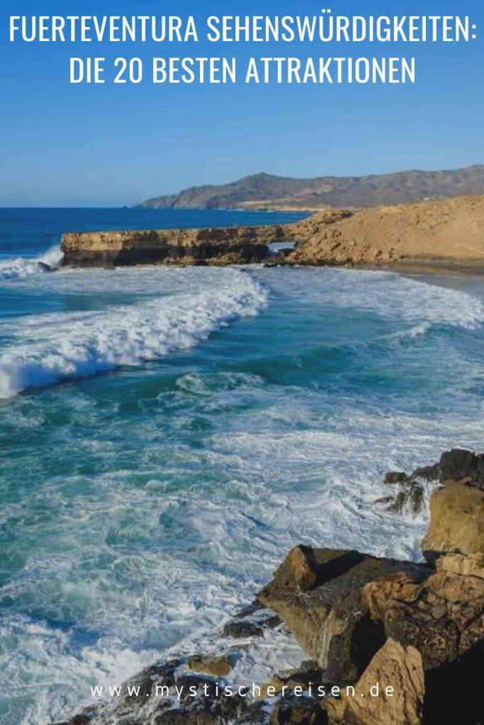 Fuerteventura Sehenswürdigkeiten Die 20 besten Attraktionen
