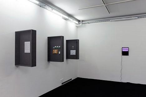 Galerie Aksioma Die besten Galerien in Ljubljana