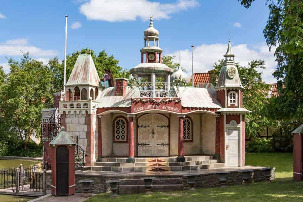 Hans Christian Andersen Museum Dänemark Sehenswürdigkeiten: Die 20 besten Attraktionen