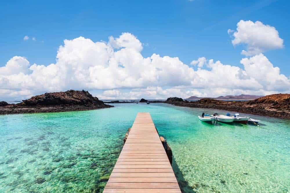Insel Lobos Fuerteventura Sehenswürdigkeiten: Die 20 besten Attraktionen