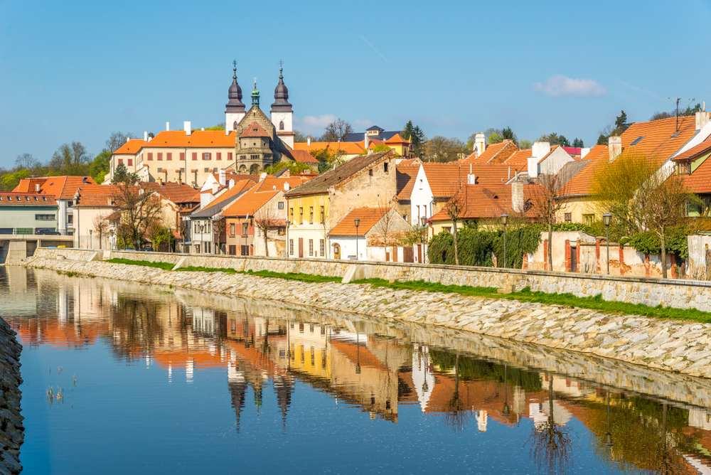 Jüdisches Viertel Třebíč Tschechien Sehenswürdigkeiten - Die 20 besten Attraktionen