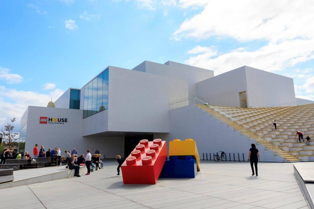 LEGO Haus, Billund Dänemark Sehenswürdigkeiten: Die 20 besten Attraktionen