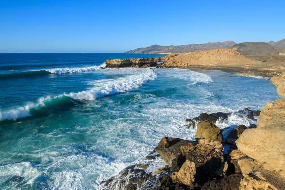 La Pared Fuerteventura Sehenswürdigkeiten: Die 20 besten Attraktionen