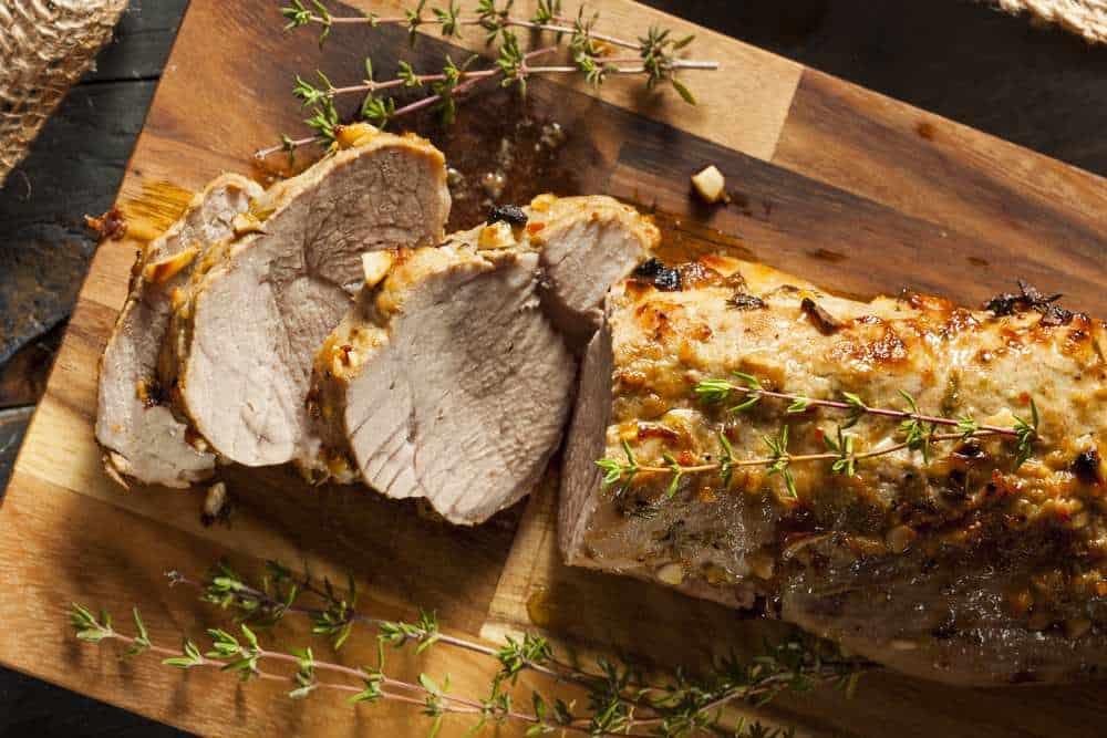 Mørbrad Dänische Spezialitäten: 22 Typisch dänische Essen, Die Sie Probieren Sollten