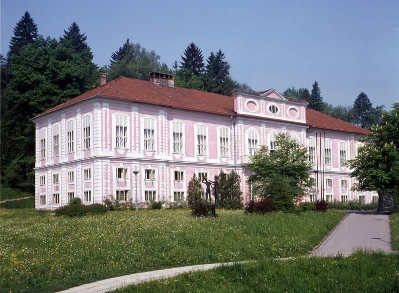 Nationalmuseum der Zeitgeschichte Die besten Museen Ljubljanas