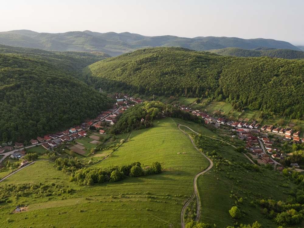 Nationalpark Bükk Die schönsten Nationalparks Ungarns