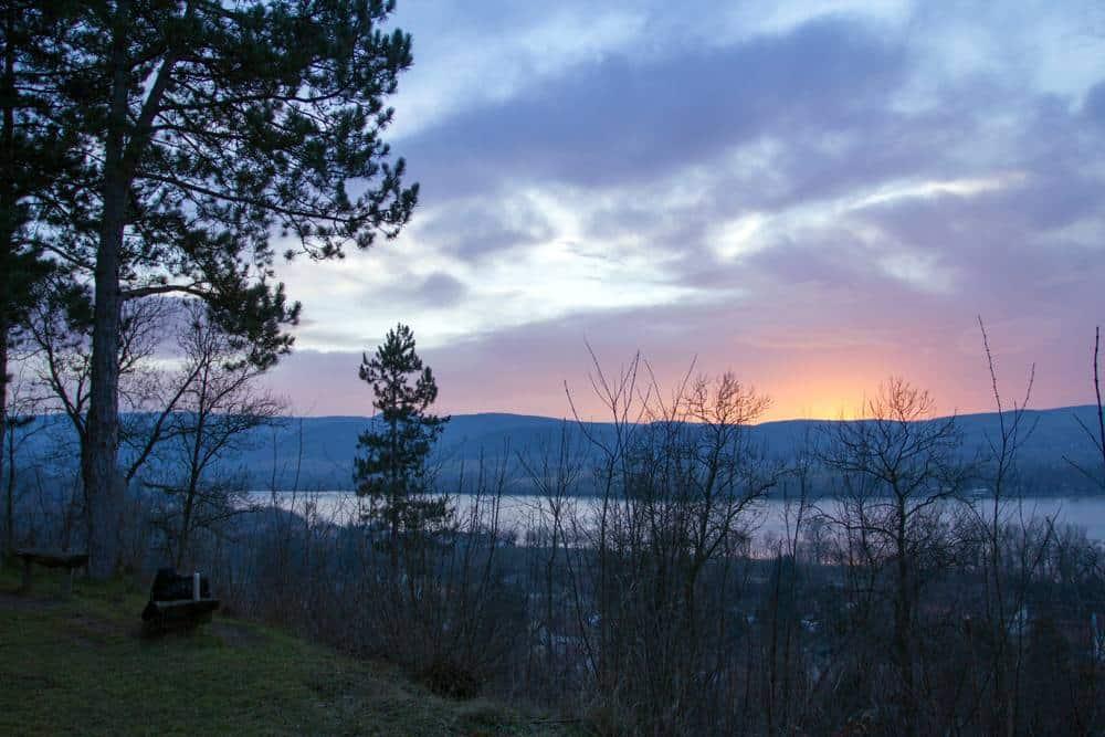Nationalpark Donau–Ipoly Die schönsten Nationalparks Ungarns