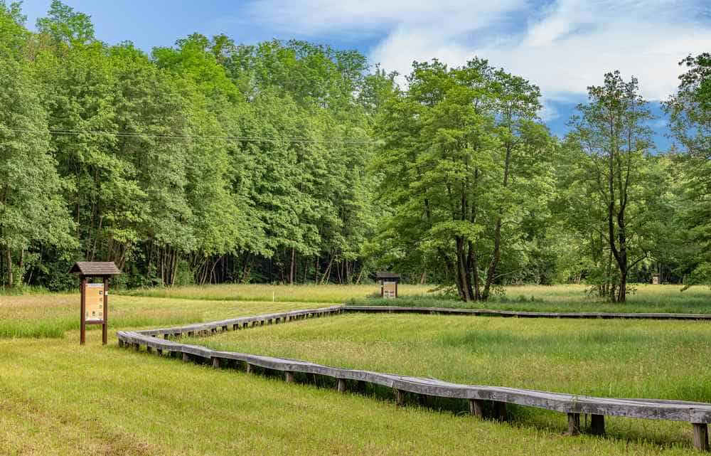 Nationalpark Őrség Die schönsten Nationalparks Ungarns