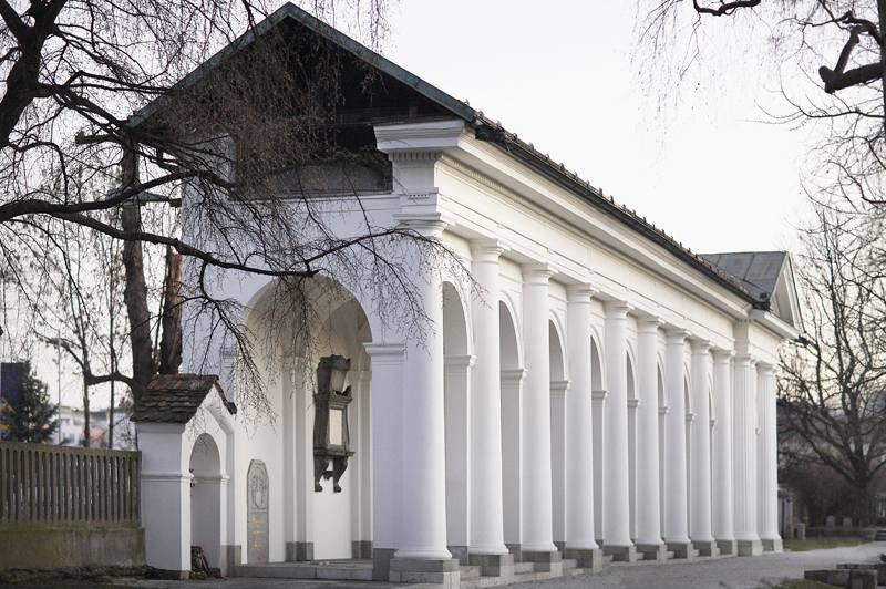 Navje Gedenkpark Die besten Parks in Ljubljana, Slowenien