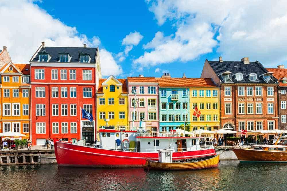 Nyhavn Dänemark Sehenswürdigkeiten: Die 20 besten Attraktionen