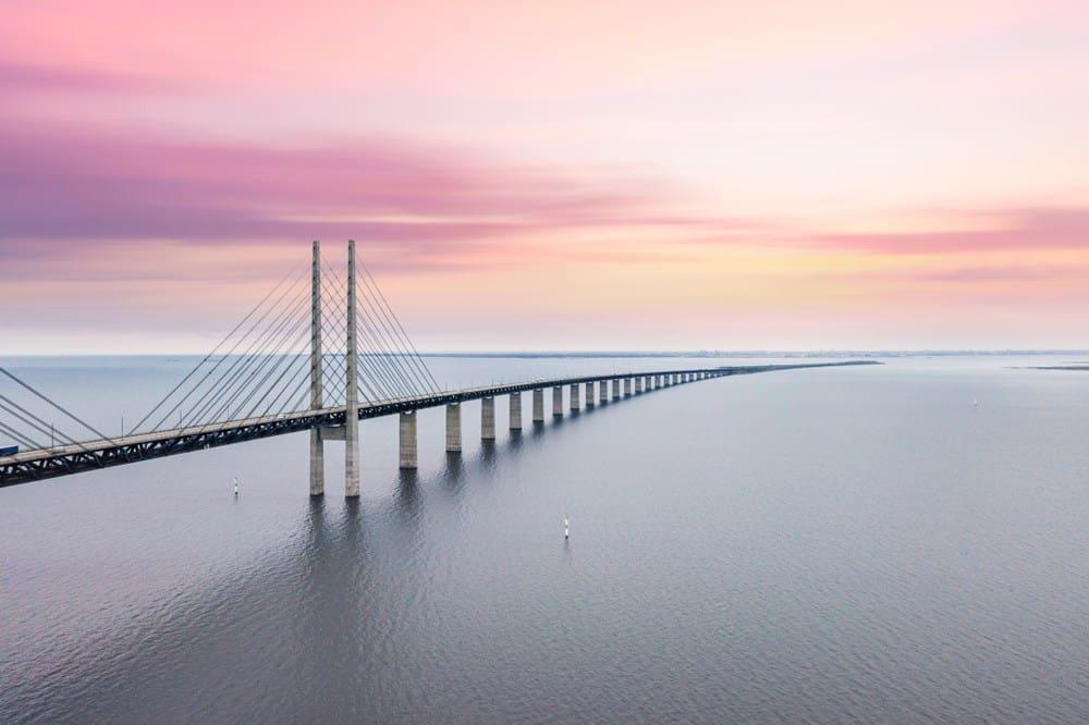 Öresundbrücke Dänemark Sehenswürdigkeiten: Die 20 besten Attraktionen