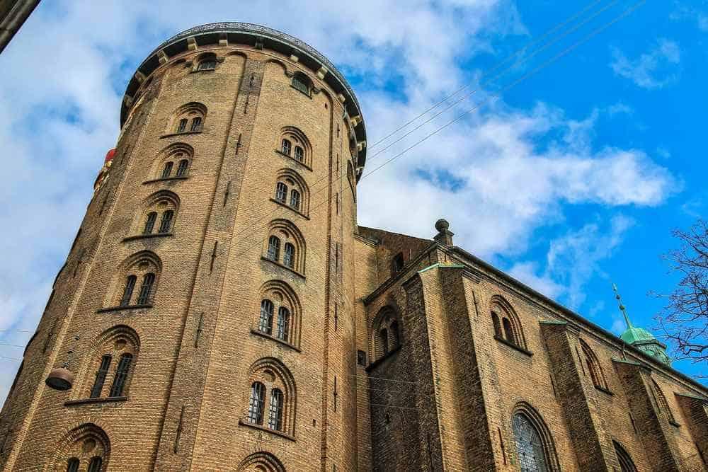 Runder Turm Dänemark Sehenswürdigkeiten: Die 20 besten Attraktionen