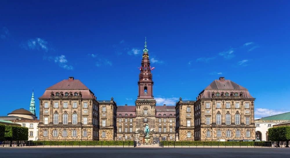 Schloss Christiansborg Dänemark Sehenswürdigkeiten: Die 20 besten Attraktionen