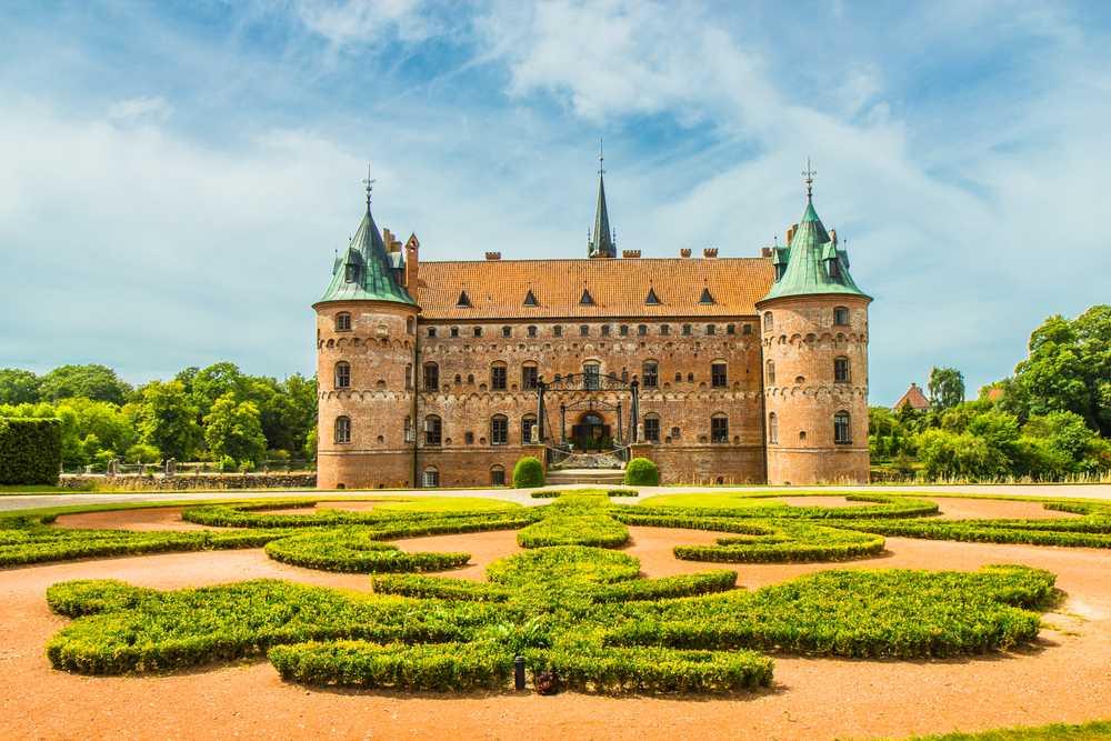 Schloss Egeskov Dänemark Sehenswürdigkeiten: Die 20 besten Attraktionen